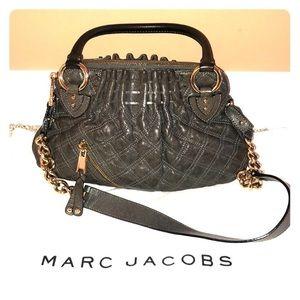 Authentic Marc Jacobs Cecilia bag